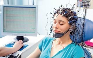 Что такое эхоэнцефалография головного мозга (ЭхоЭГ), что она показывает и какие имеет преимущества
