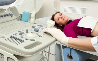 Расшифровка УЗИ органов малого таза у женщин: от нормальных показателей до беременности и болезней