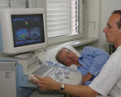 Как проводиться УЗИ простаты у мужчин, что показывает в норме и при болезни