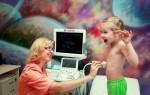 Делают ли УЗИ желудка детям и какие способы подходят: подготовка и результаты