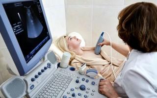 О чем расскажет УЗИ плевральной полости легких, как делают ультразвук и что смотрят