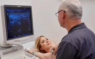 Что такое эластография молочной железы, как она проводится и может ли показать рак