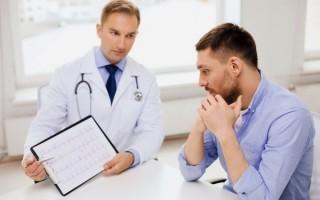 Как подготовиться к УЗИ предстательной железы у мужчин абдоминальным и ректальным методами